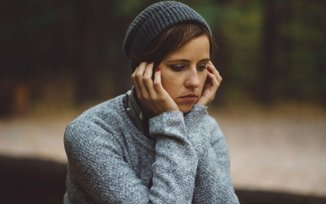 Depressieve gevoelens en contact vermijden! Waarom doe ik dat?