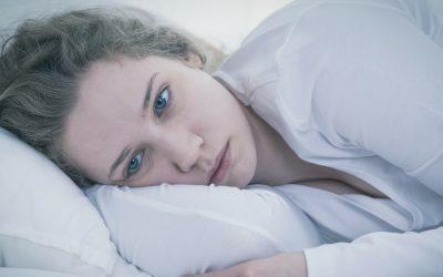 Depressieve gevoelens! Hoe krijg ik meer energie?