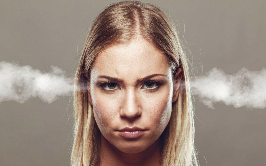 Hoe verminder je irritatie?
