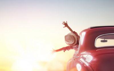 Hoe ik leerde leven vanuit passie